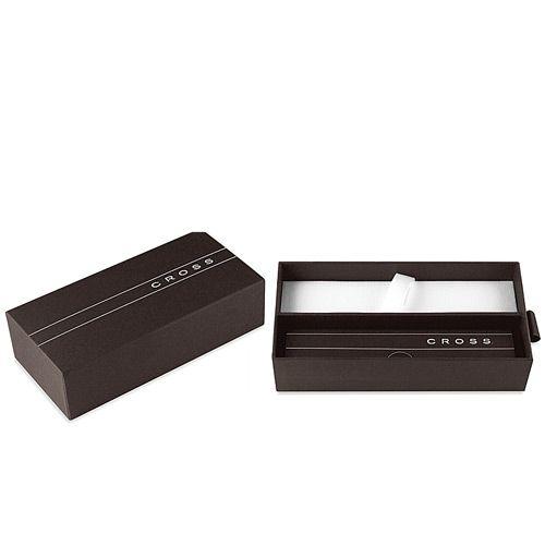Ручка-роллер Cross C-Series Carbon Black, фото