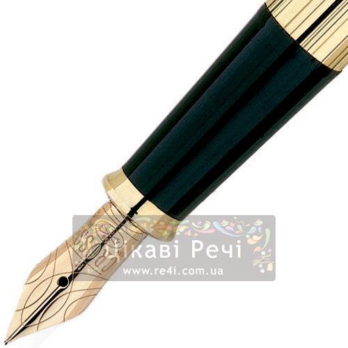 Перьевая ручка Cross Townsend 18 Kar. Rolled Gold, фото