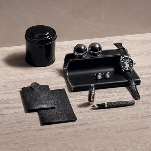 Ручка-роллер Montegrappa Fortuna Cash с позолотой в стиле Bling-Bling, фото