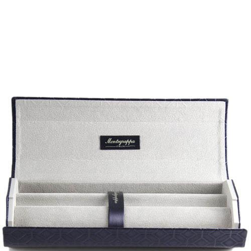 Перьевая ручка Montegrappa Ducale Black Resin, фото