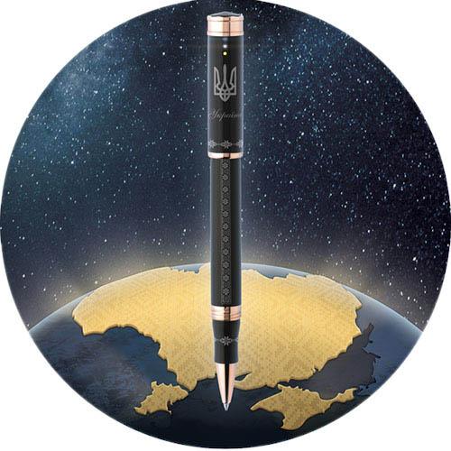 Ручка-роллер Montegrappa Ducale Ukraine, фото