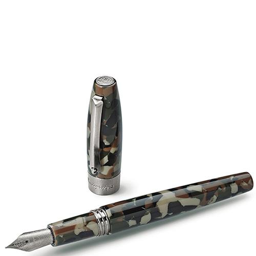 Перьевая ручка Montegrappa Camouflage, фото