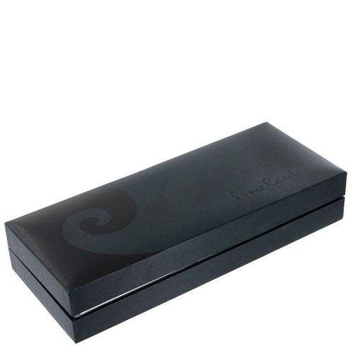 Шариковая ручка Pierre Cardin золотисто-черная, фото