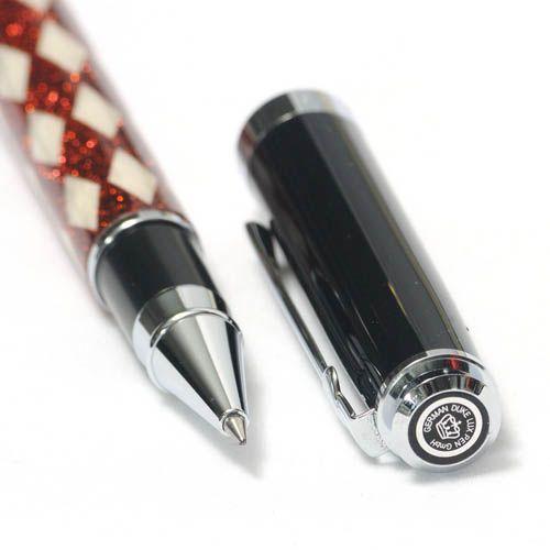 Ручка роллер Duke Арлекин, фото