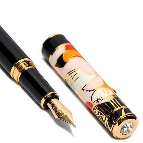 Перьевая ручка Picasso 80 Bathers, фото