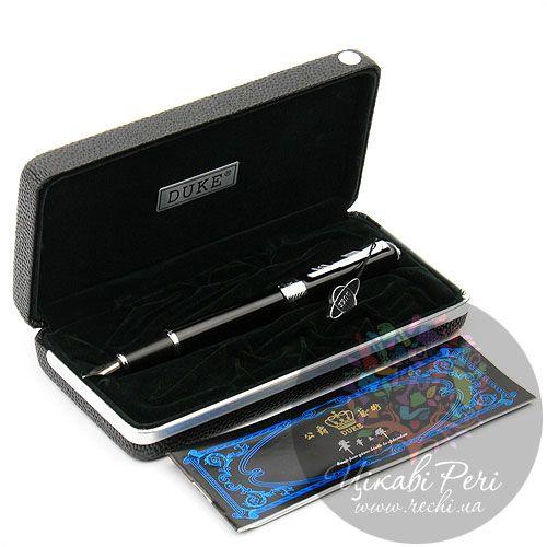 Ручка перьевая Duke Postdoctor, фото