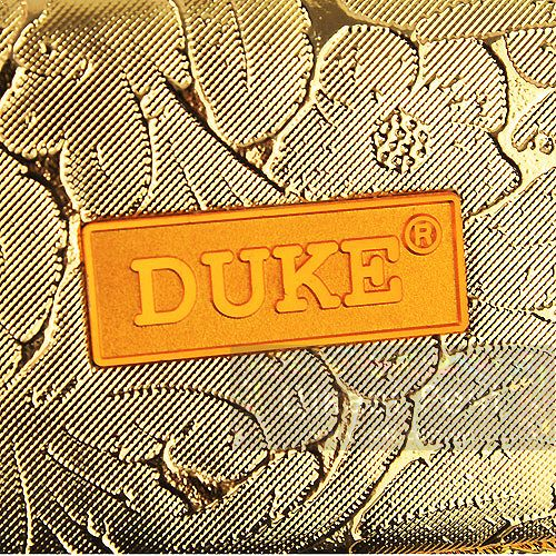 Ручка перьевая Duke Century Pioneer, фото