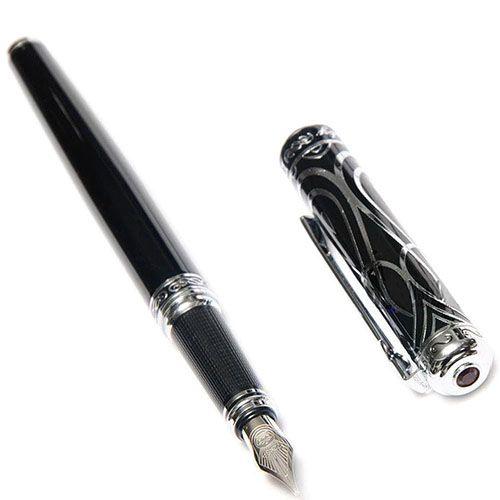 Ручка перьевая Duke Ruby, фото