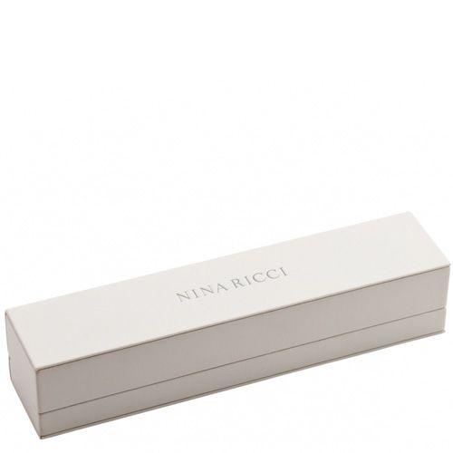 Шариковая ручка Nina Ricci Caprice White, фото