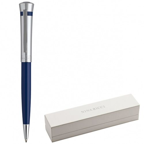 Шариковая ручка Nina Ricci Legende Blue, фото