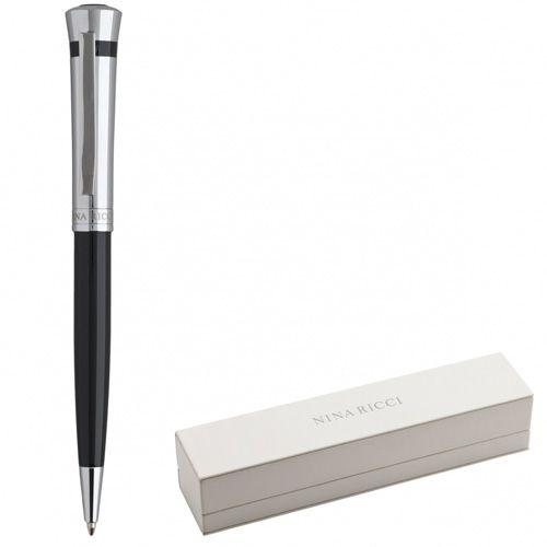 Шариковая ручка Nina Ricci Legende Black, фото