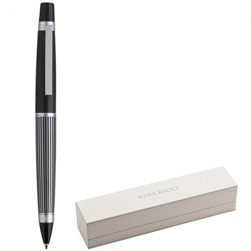 Шариковая ручка Nina Ricci Funambule striped, фото
