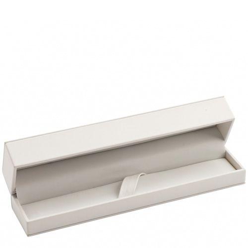 Ручка-роллер Nina Ricci Caprice White, фото