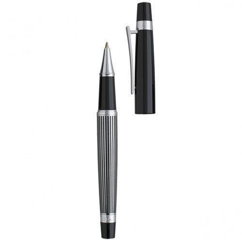 Ручка-роллер Nina Ricci Funambule striped, фото