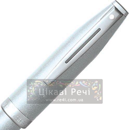 Ручка-роллер Sheaffer Javelin Chrome CT, фото