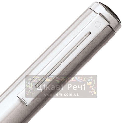 Шариковая ручка Sheaffer Award Brushed Chrome NT, фото