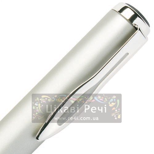 Шариковая ручка Sheaffer Circle Grip Silver NT, фото