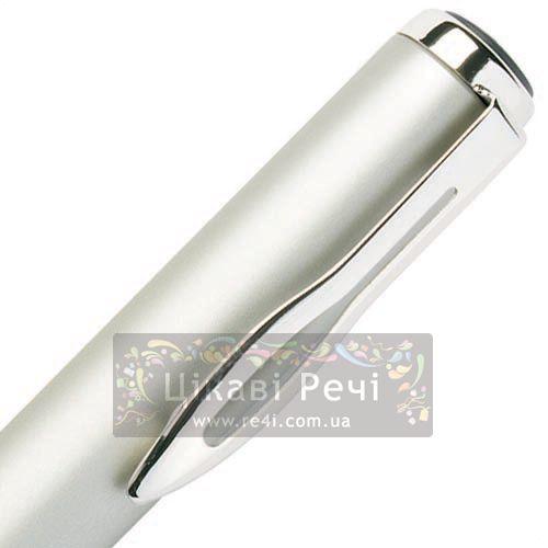 Шариковая ручка Sheaffer Circle Grip Silver NT, фото