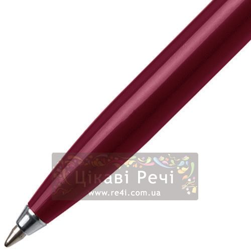Шариковая ручка Sheaffer Sentinel Burgundy, фото