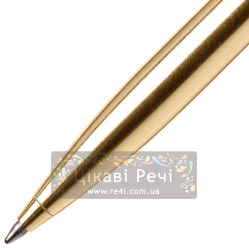 Шариковая ручка Sheaffer Sentinel Brushed Gold GT, фото