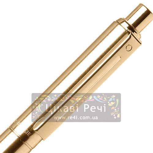 Карандаш Sheaffer Sentinel Brushed Gold GT, фото