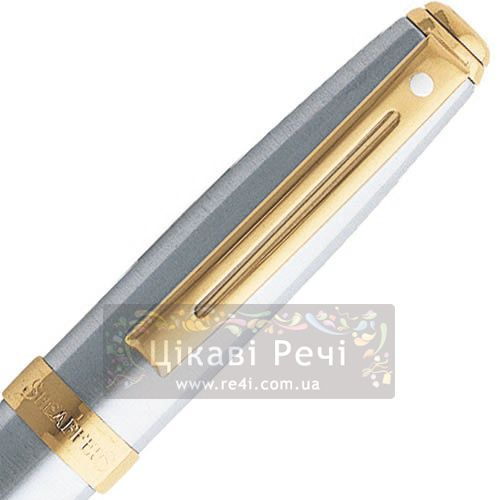 Карандаш Sheaffer Prelude Brushed Chrome GT, фото