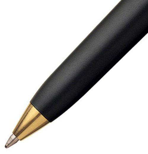 Шариковая ручка Sheaffer Prelude Matt Black GT, фото