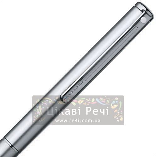 Шариковая ручка Sheaffer Agio Brushed Chrome NT, фото
