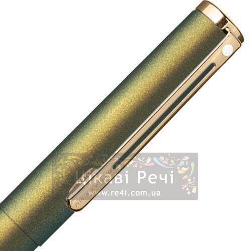 Перьевая ручка Sheaffer Agio Compact Green, фото