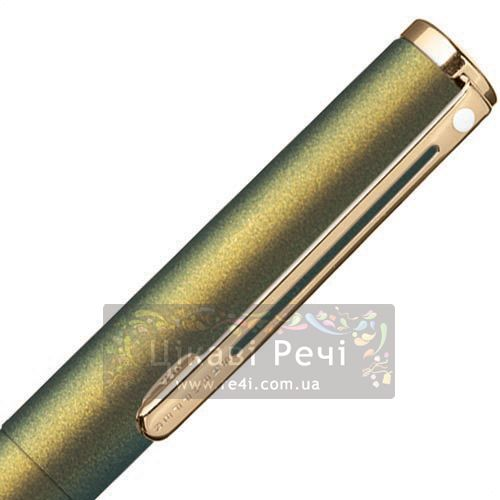 Шариковая ручка Sheaffer Agio Compact Green, фото