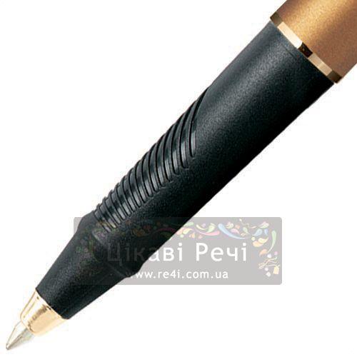 Шариковая ручка Sheaffer Agio Compact Bronzed Gold, фото
