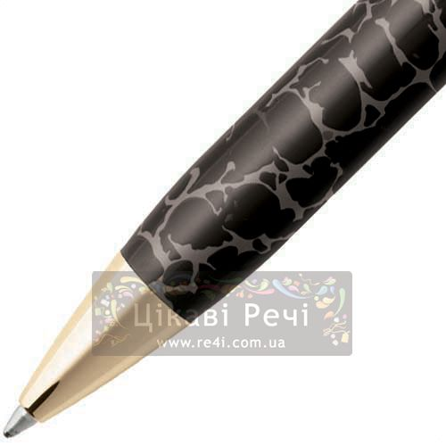 Шариковая ручка Sheaffer Legacy Brown Leather GT, фото