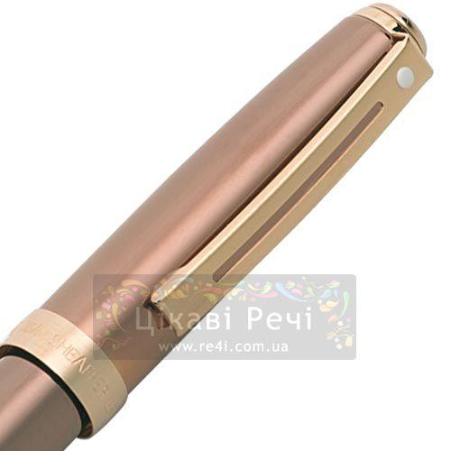 Перьевая ручка Sheaffer Prelude Rose Gold GT, фото