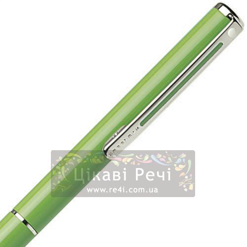 Шариковая ручка Sheaffer Agio Colours Green NT, фото