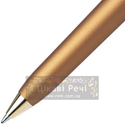 Шариковая ручка Sheaffer Prelude Bronzed Gold, фото