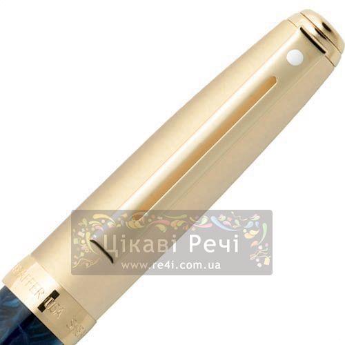 Шариковая ручка Sheaffer Prelude Compact Pacific Blue, фото