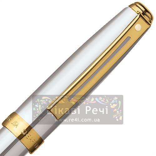 Многофункциональный инструмент: Шариковая ручка и маркер Sheaffer Prelude MPI Gold Plated GT, фото