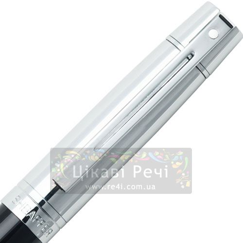 Перьевая ручка Sheaffer Gift Collection 300 Glossy Black NT, фото
