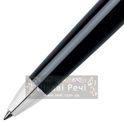 Шариковая ручка Sheaffer Valor Black PT, фото