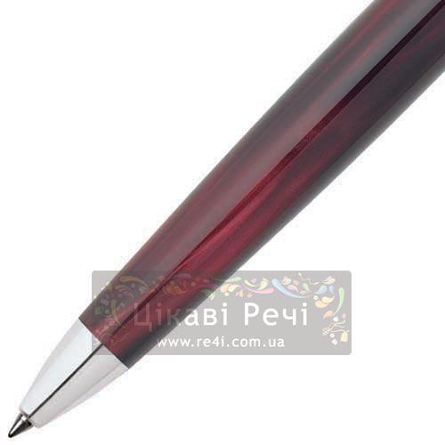 Шариковая ручка Sheaffer Valor Burgundy PT, фото