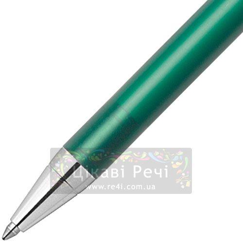 Шариковая ручка Sheaffer EVT Frosty Green, фото