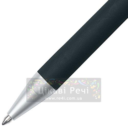 Шариковая ручка Sheaffer EVT Soft Black, фото