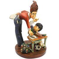 Скульптура Parastone Учитель, фото