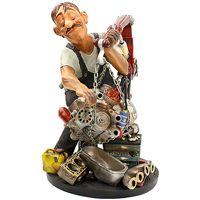 Скульптура Parastone Автомеханик, фото