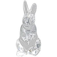 Хрустальный Кролик Baccarat, фото