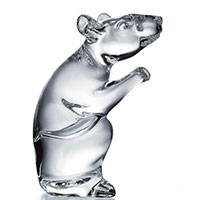 Хрустальная статуэтка Baccarat Zodiac 2020 10,2см, фото