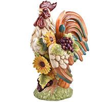 Статуэтка из керамики Palais Royal Петух, фото