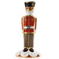 Фарфоровая фигурка Royal Crown Derby Военнослужащий, фото