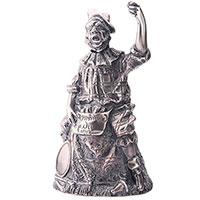 Колокол Оникс ручной работы Голос мужчины, фото