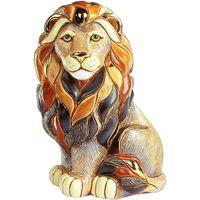 Фигурка De Rosa Rinconada Лев - Царь зверей, фото
